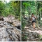 Wandertour Phangan Waterfalls