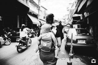 Bummeln in Chiang Mai