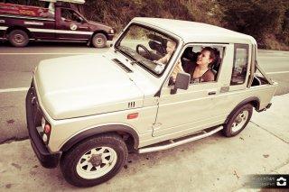 Jeep-Tour Ko Samui