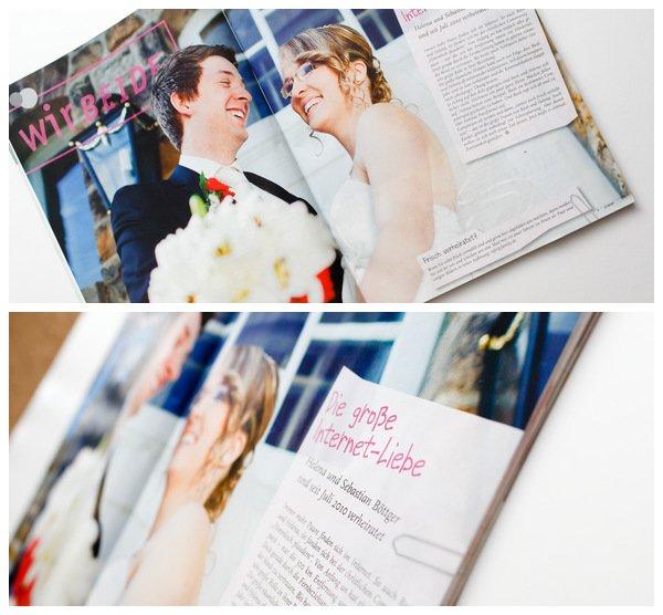 Veröffentlichung Family Zeitschrift Nr.4/2011