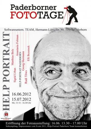 Plakat-HELP-PORTRAIT