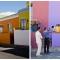 suedafrika_085: Bo-Kaap, muslimisches Viertel Kapstadt