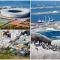 suedafrika_087: Kapstadt / Pinguine Simon's Town